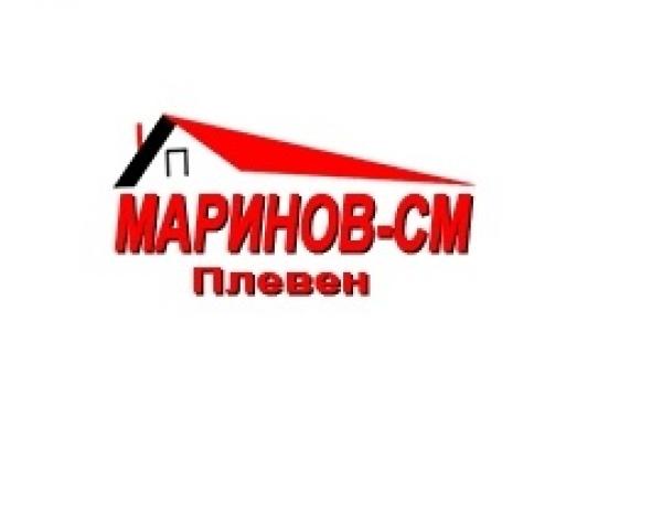 Маринов-СМ ЕООД